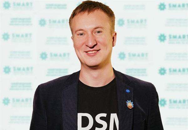 Єщенко Володимир Григорович