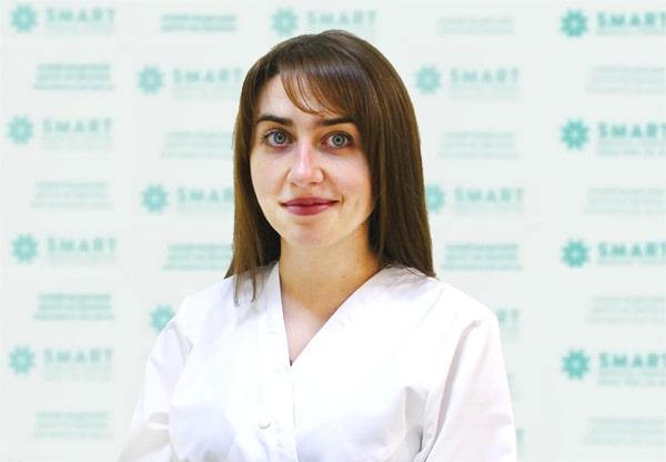 Бегларян Ілона Миколаївна