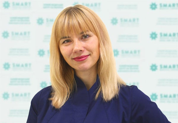 Дегтярьова Катерина Андріївна