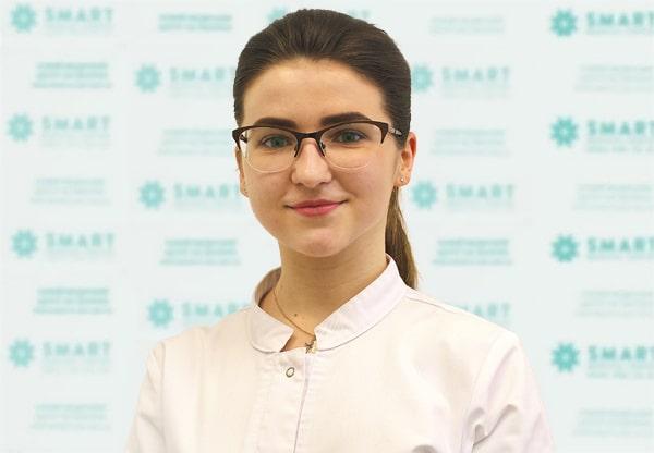 Мельник Катерина Олександрівна