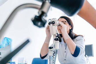 ginekolog kolposkop