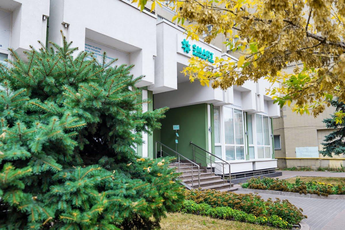 klinika obolon