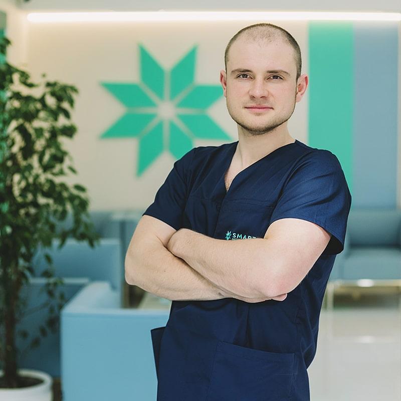 Шамрай Дмитро Вікторович