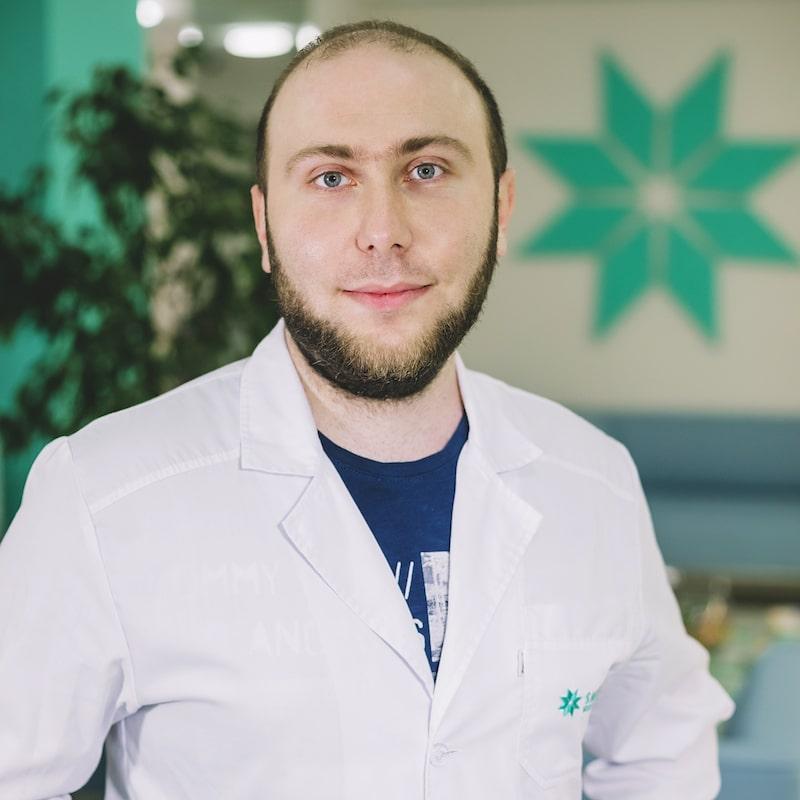 Бегларян Степан Арутюнович