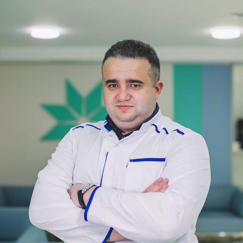 Челенюк Олександр Іванович