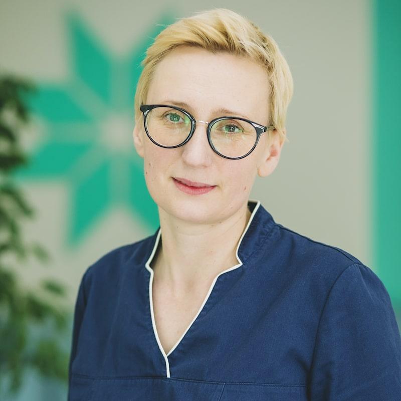 Іванченко Ольга Петрівна