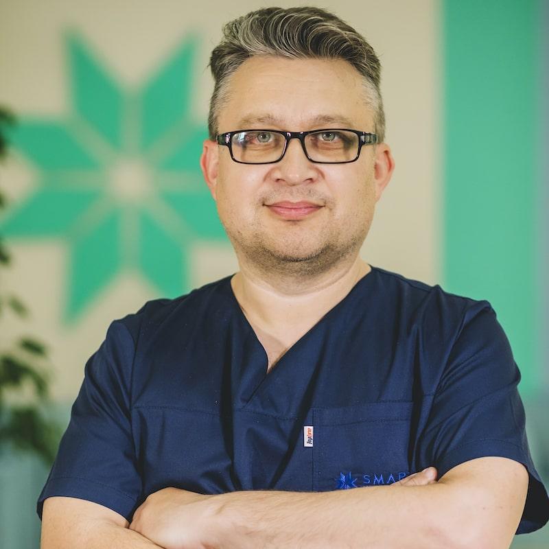 Рубан Станіслав Михайлович