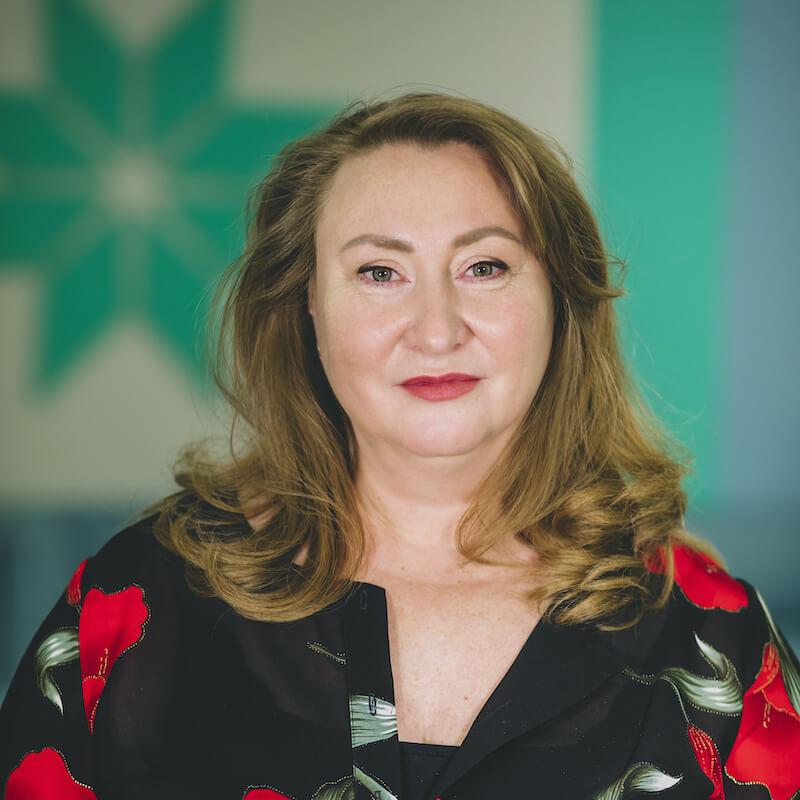 Єщенко Олена Григорівна