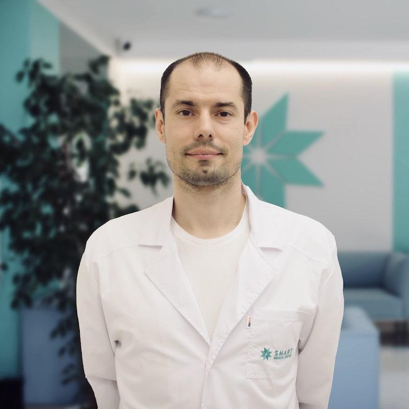 Бондаренко Олександр Миколайович