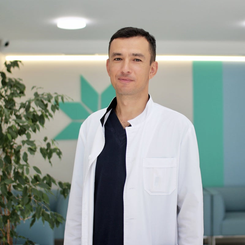 Виливок Микола Миколайович