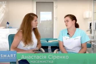 відео з анастасією сіренко