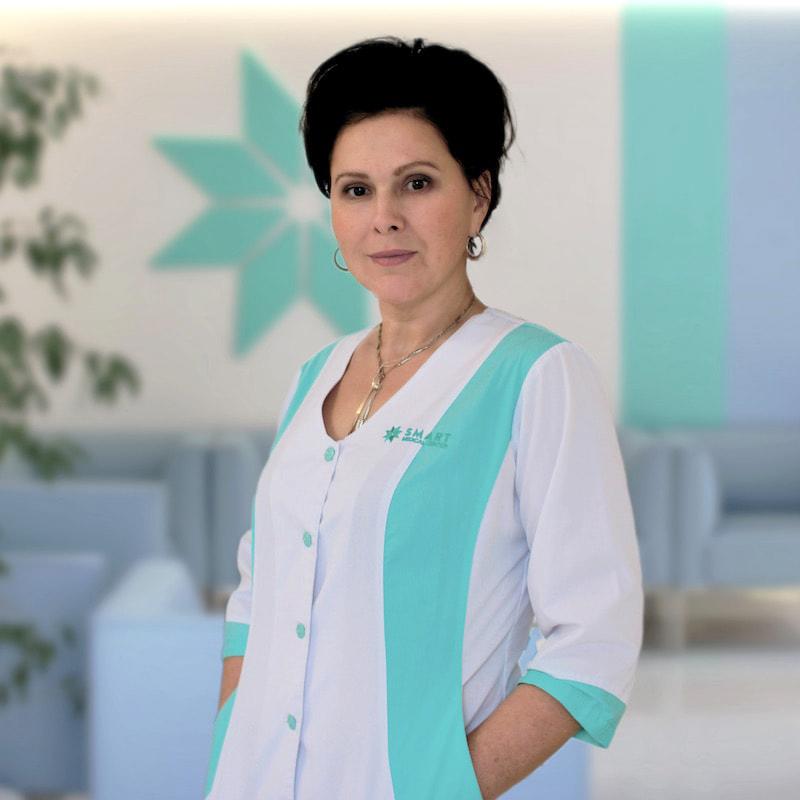 Коваленко Наталія Володимирівна